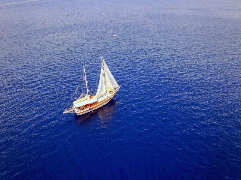 Gulet - Perla del Mar 1 (Perla del Mar 1)  - 48