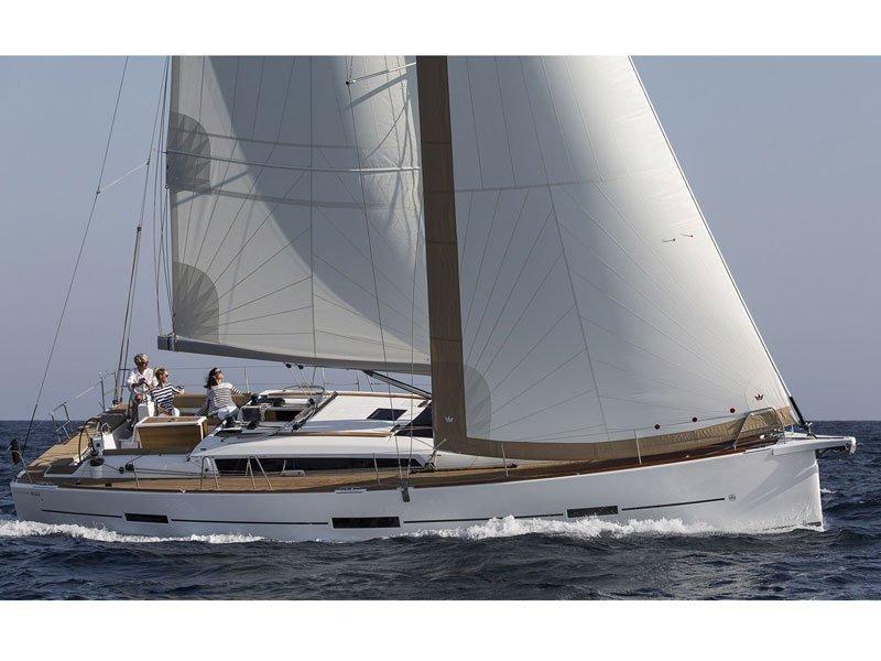 Dufour 460 Grand Large (Odysseas) Main image - 0