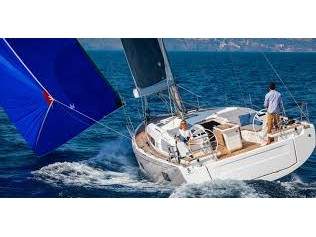 Oceanis 46.1 (July - Watermaker 12V (4 Cabins 4 Heads )) Main image - 0