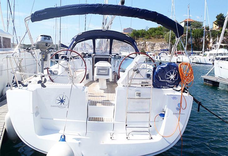 Oceanis 43 (Sifnos)  - 5