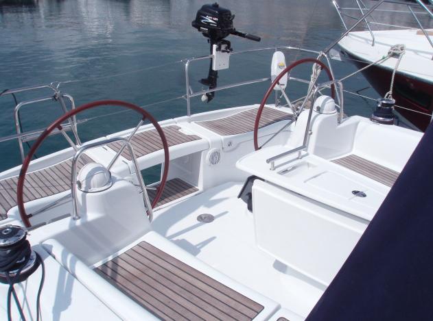 Oceanis 43 (Sifnos)  - 11