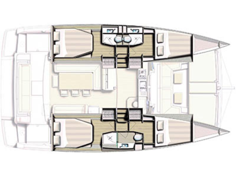 Bali 4.1 (Iris) Plan image - 1