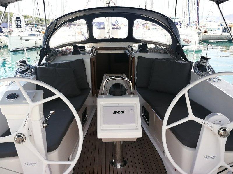 Bavaria Cruiser 41S (Eva)  - 6