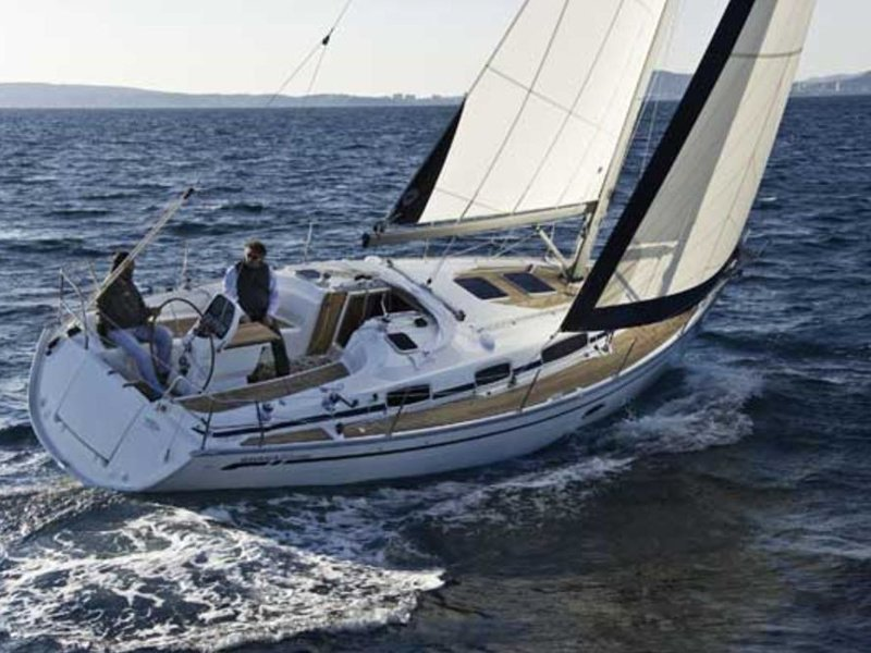 Bavaria Cruiser 34-2 (Why Not) Main image - 0