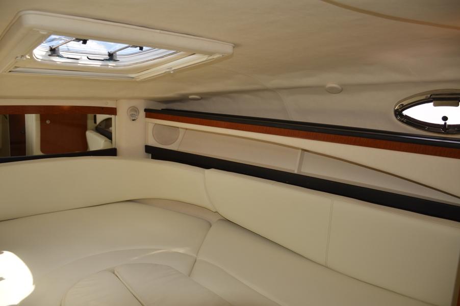 Sea Ray 275 Amberjack (1000 VD)  - 14