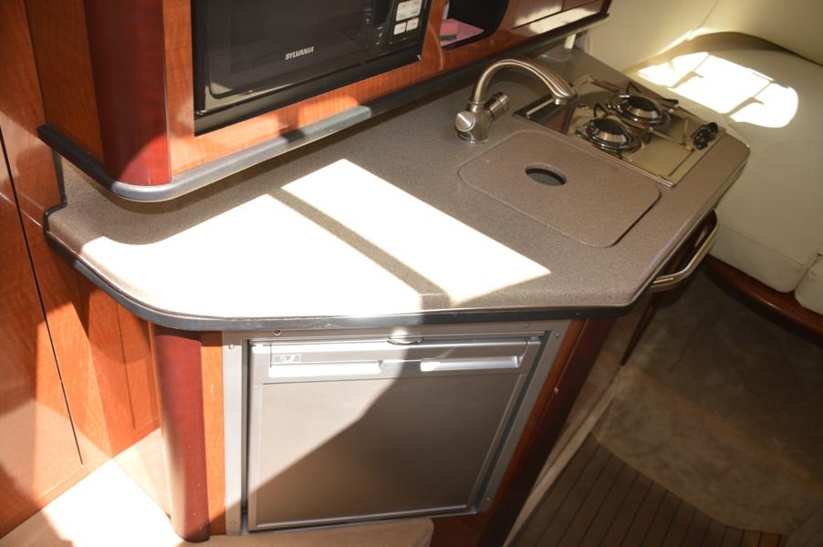 Sea Ray 275 Amberjack (1000 VD)  - 2