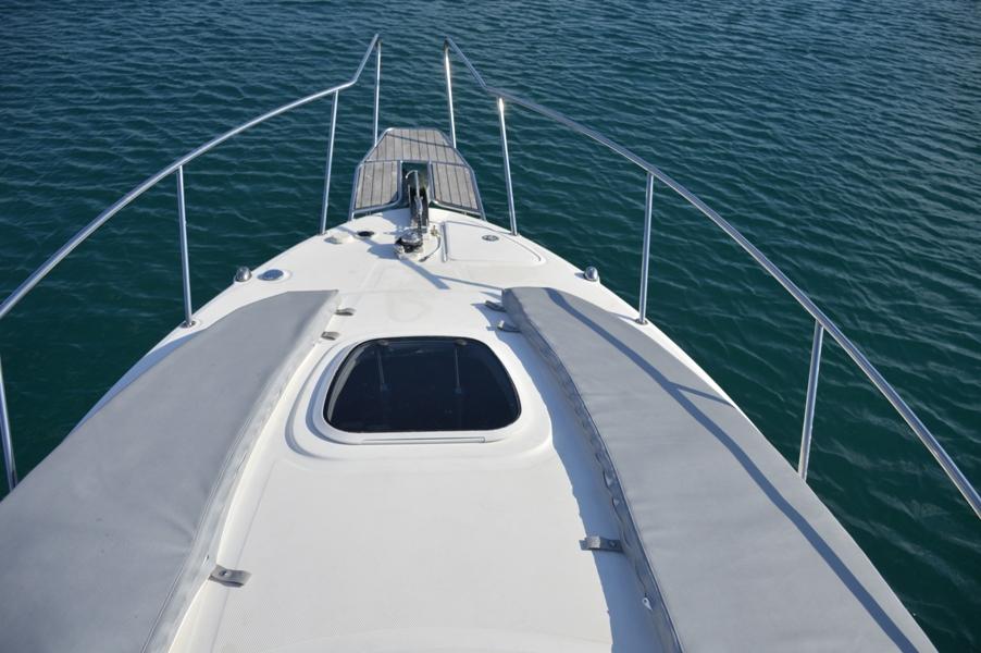 Sea Ray 275 Amberjack (1000 VD)  - 19