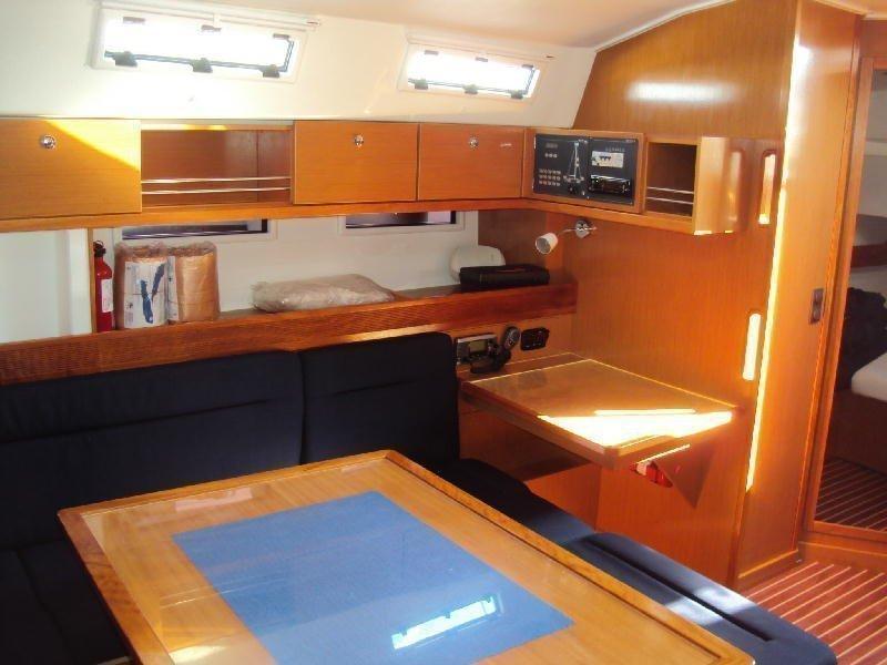 Bavaria Cruiser 45 (Rachelle)  - 8