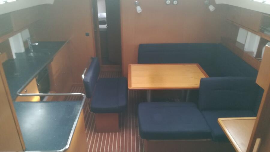 Bavaria Cruiser 45 (Rachelle)  - 9