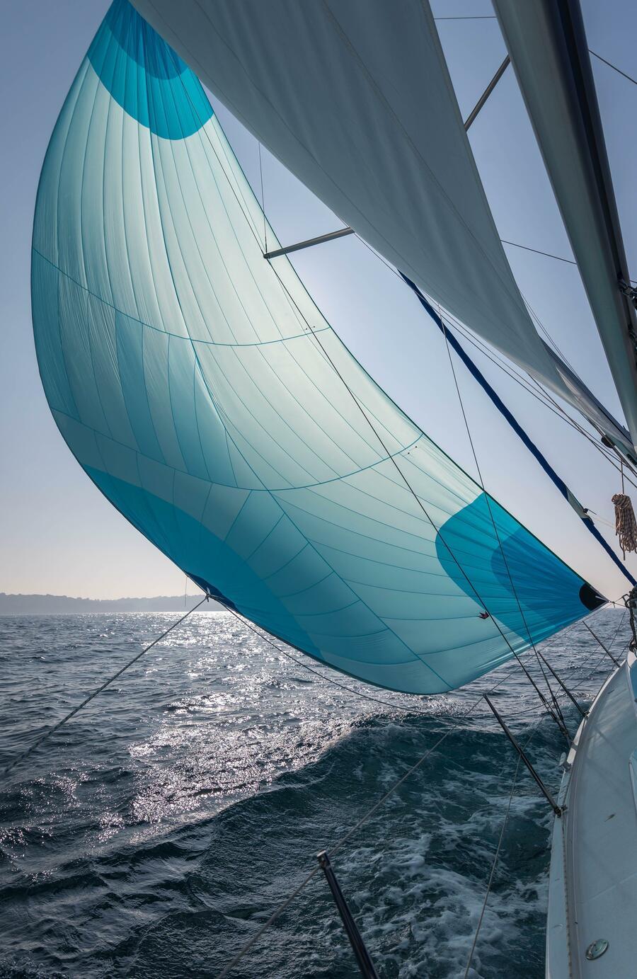 Hanse 418 (Elba)  - 11