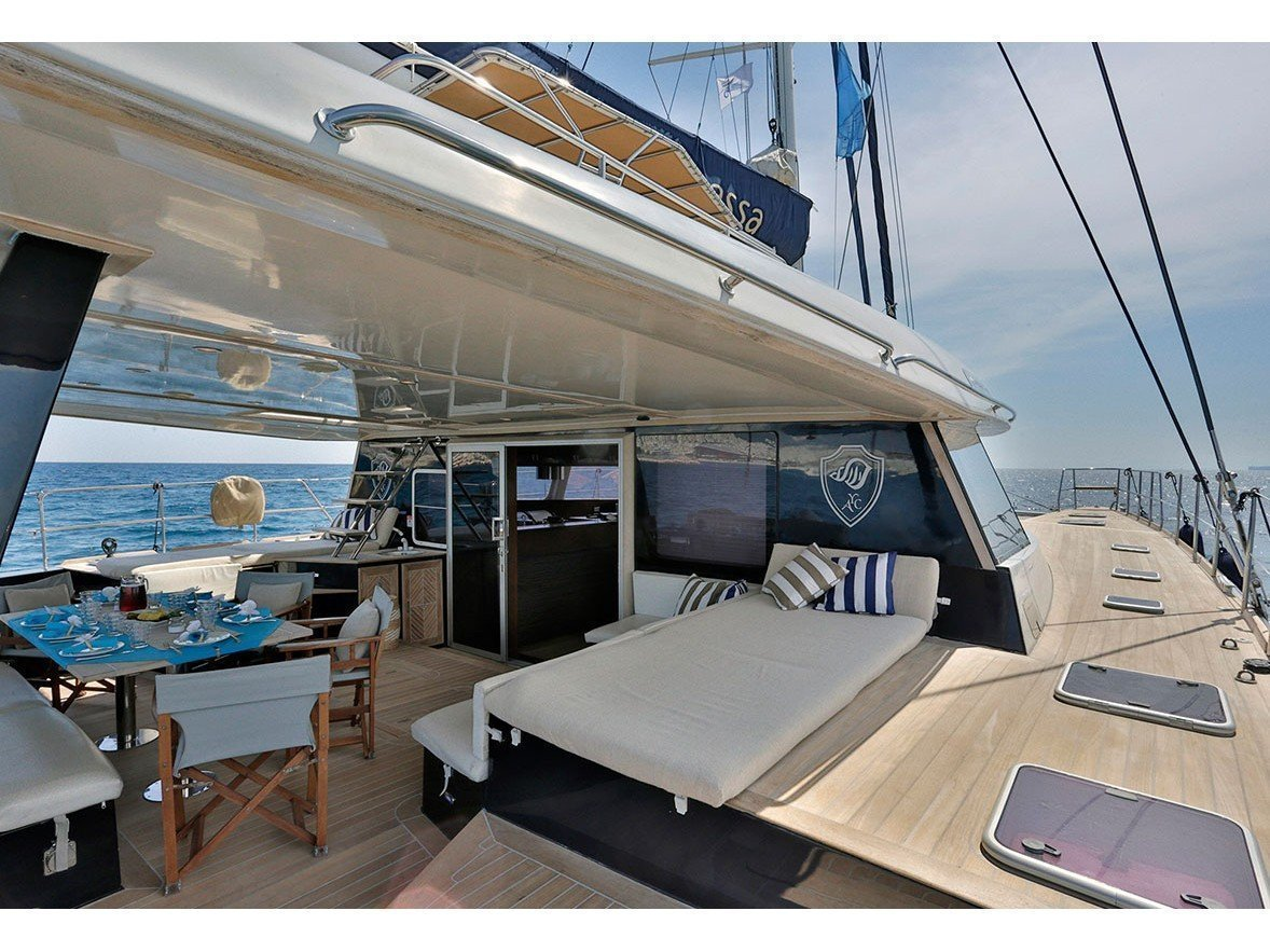 Sunreef 62 (Anassa) Interior image - 2