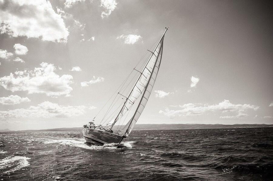 Oceanis 58 (Queen Axiera)  - 6