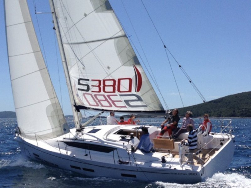Salona 380 (Navis Celere) Main image - 0