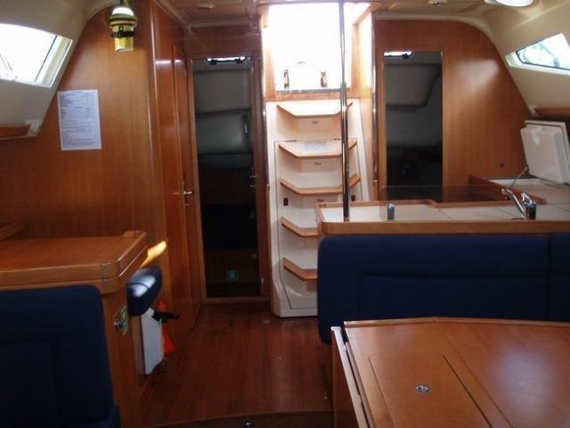 Elan 434 Impression (Ippoliti) Interior image - 3