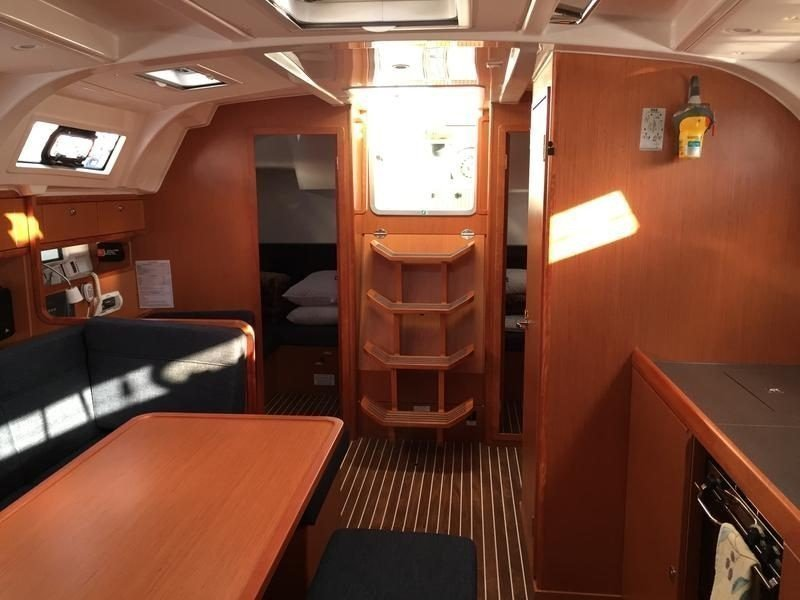 Bavaria Cruiser 41 (Dioni) Interior image - 3