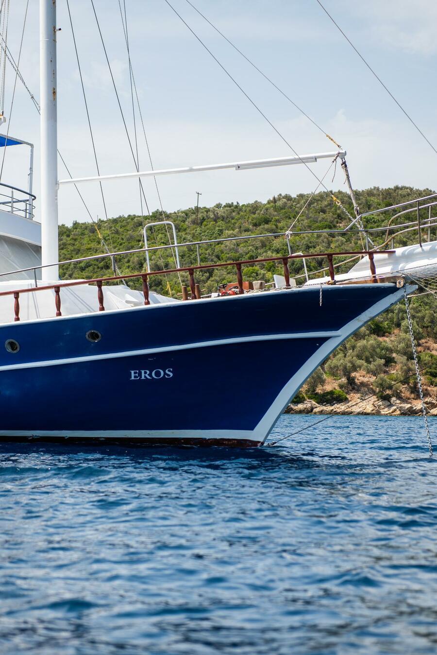 Gulet Eros (Eros)  - 58