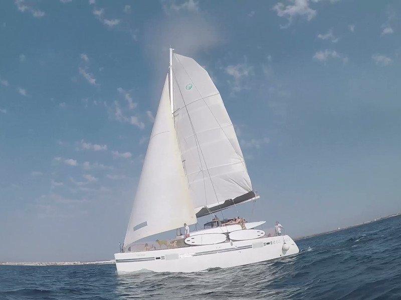 Lagoon 450 Sport (Felix Finis)  - 19