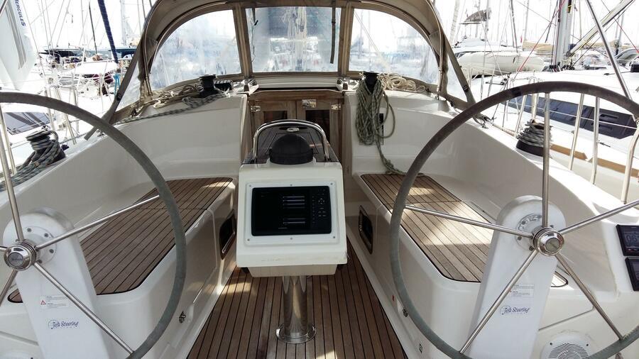 Bavaria Cruiser 37 (Sea Hope)  - 14