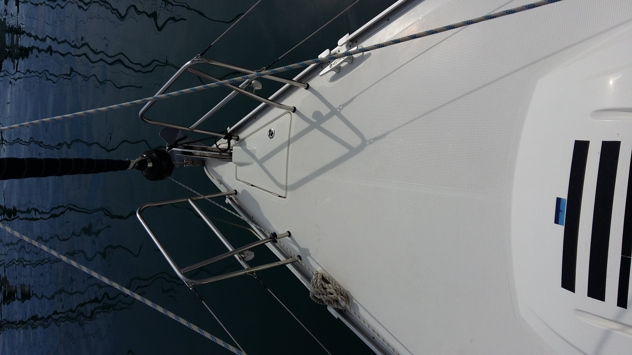Bavaria Cruiser 37 (Sea Hope)  - 2
