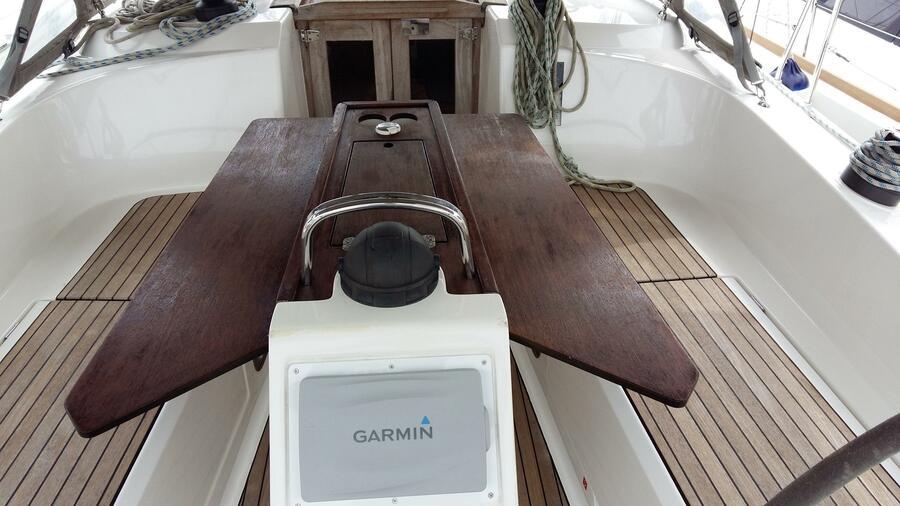 Bavaria Cruiser 37 (Sea Hope)  - 7