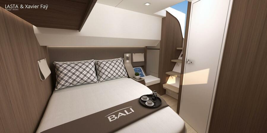 Bali 4.8 (BAŠA)  - 4
