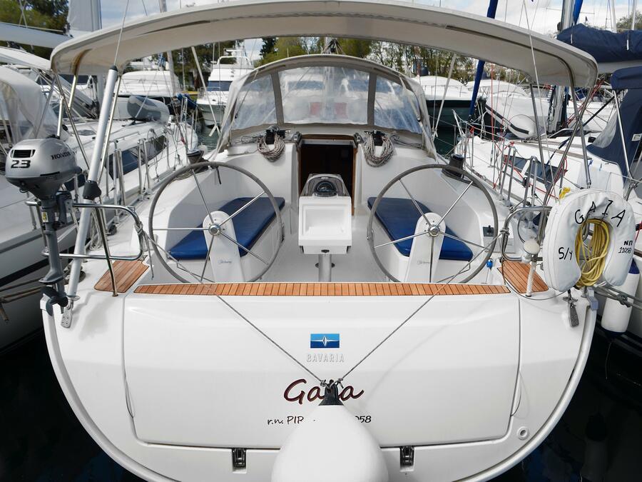 Bavaria Cruiser 41 (Gaia) Main image - 0
