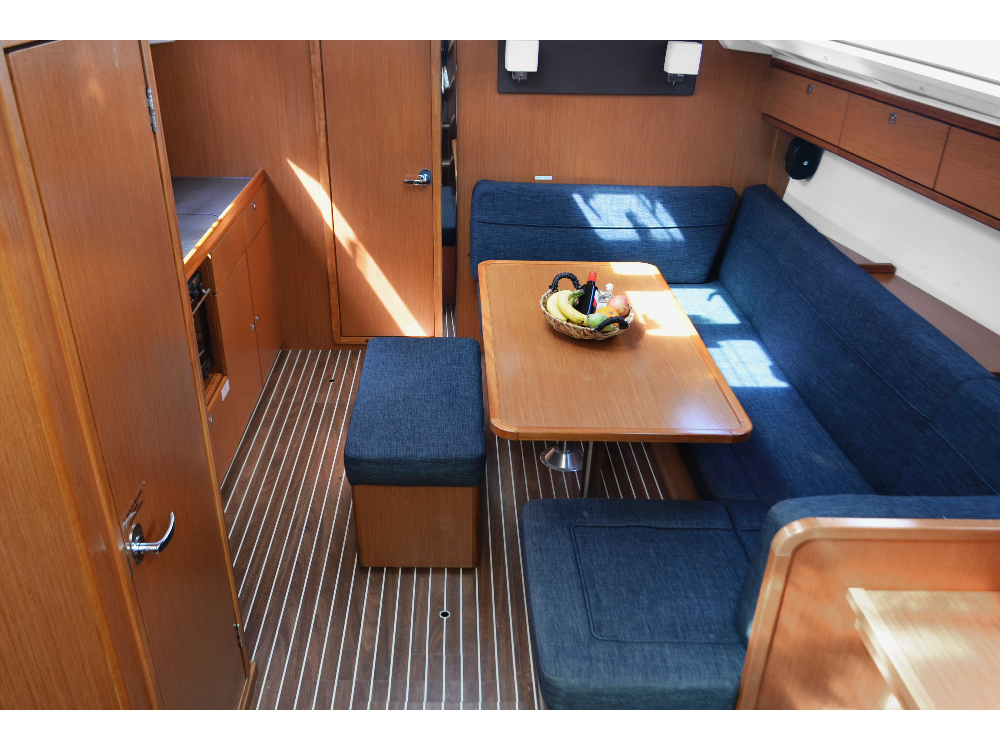 Bavaria Cruiser 41 (Gaia) Plan image - 1