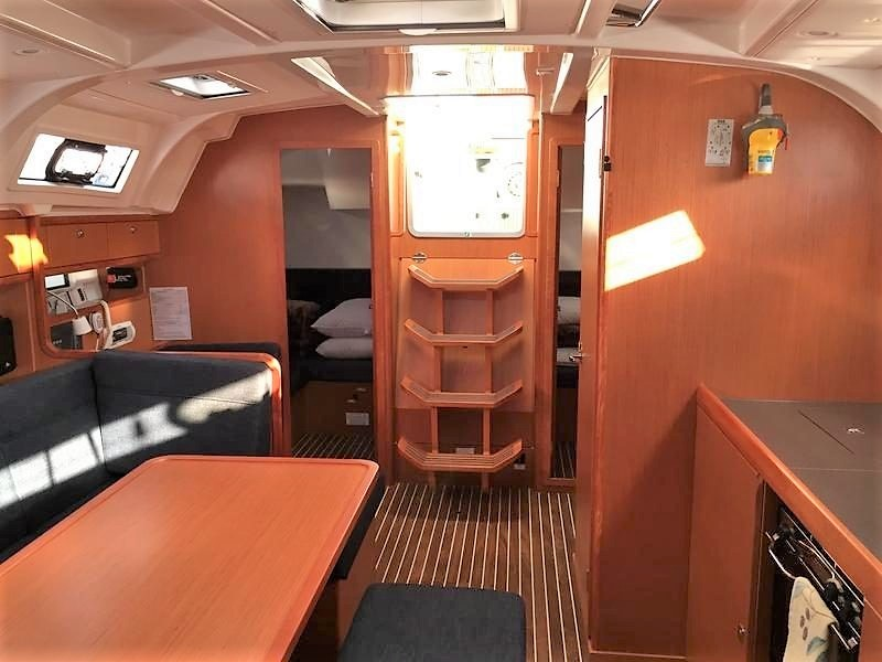 Bavaria Cruiser 41 (Dioni)  - 7