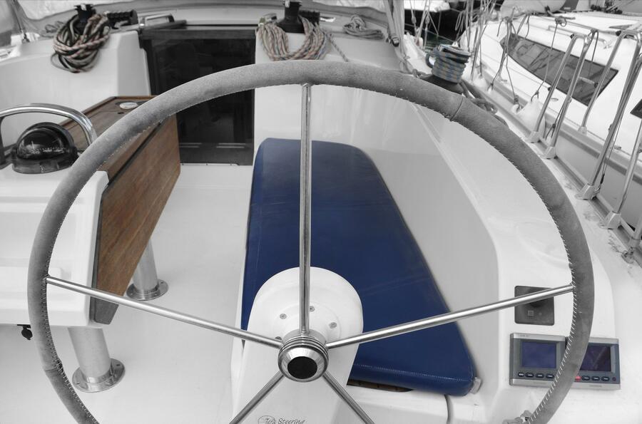 Bavaria Cruiser 41 (Dioni)  - 16