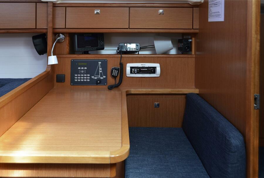 Bavaria Cruiser 41 (Anemos)  - 3