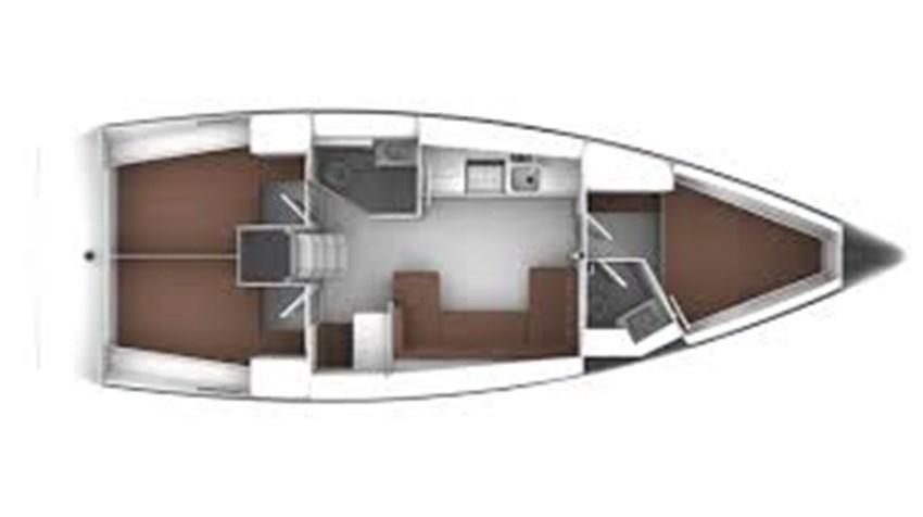 Bavaria Cruiser 41 (Anemos)  - 4