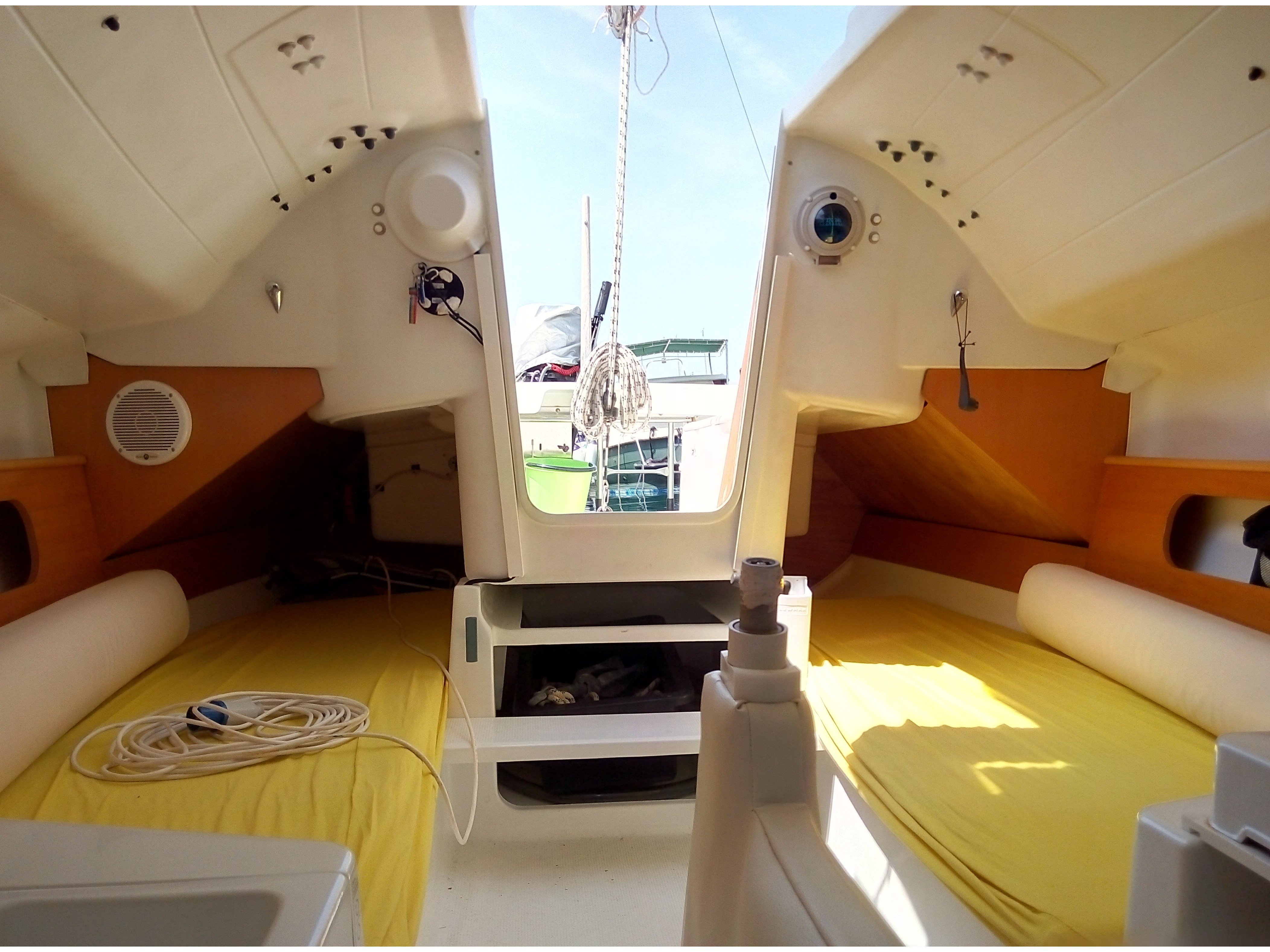 Beneteau First 21.7 (Perla) Interior image - 4