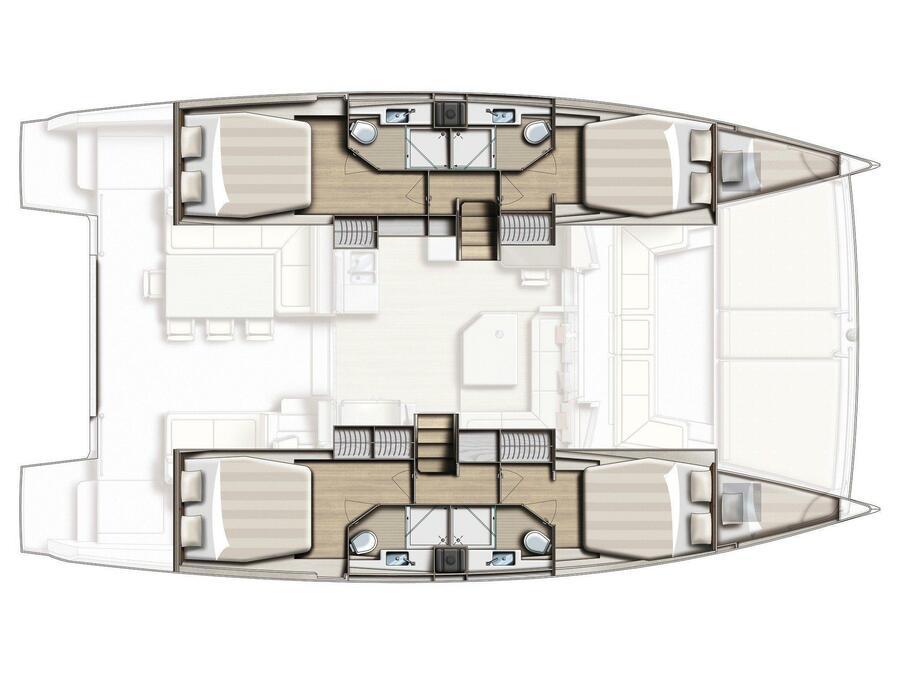 Bali 4.5 (Adria Chicha) Plan image - 10