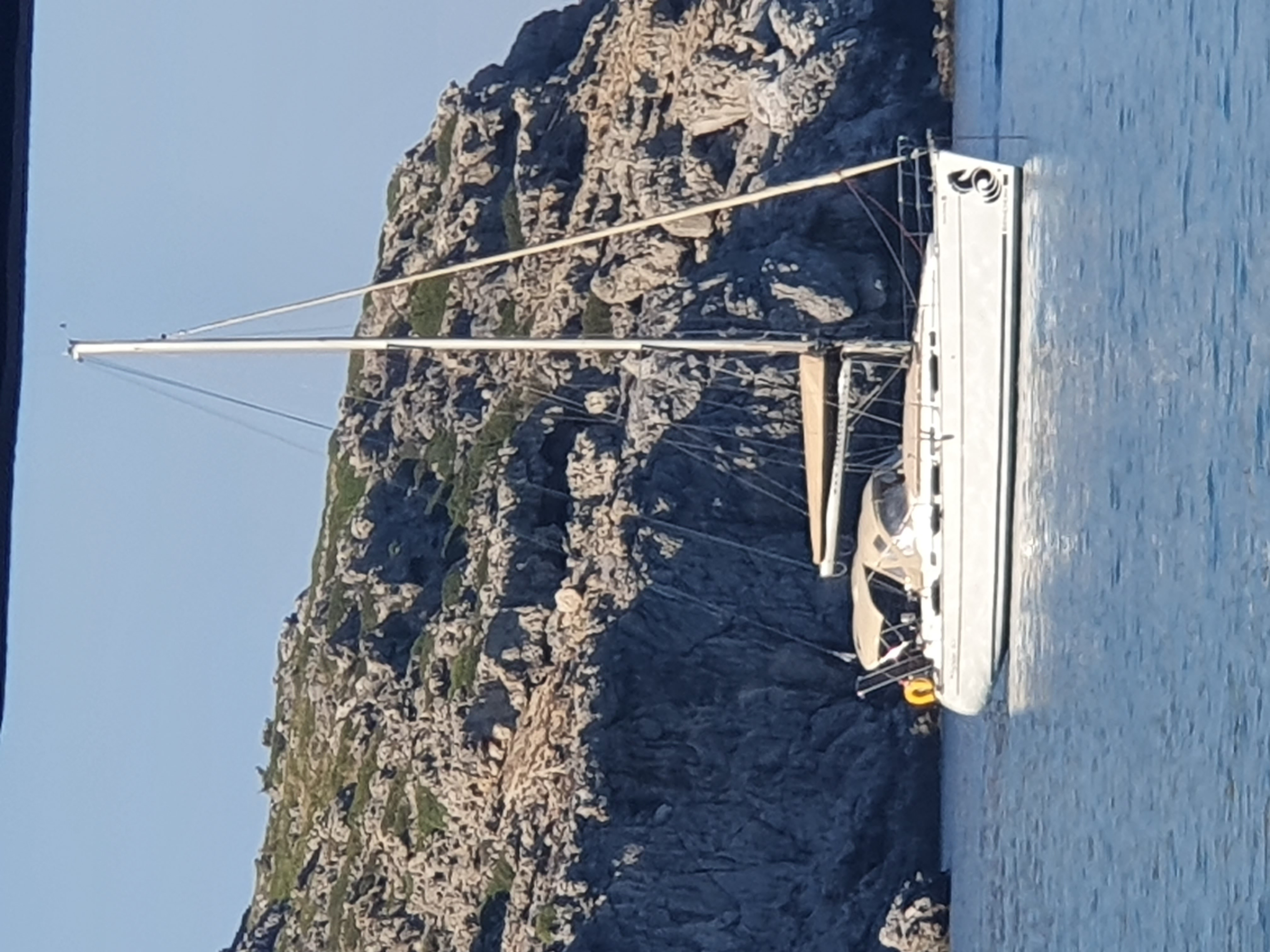 Cyclades 39.3 (Rhodes Yachting)  - 3