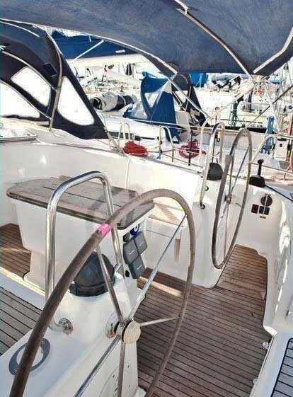 Bavaria 50 Cruiser (Alexandra)  - 8