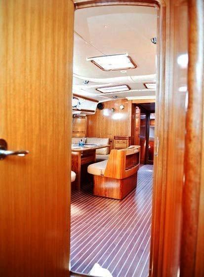 Bavaria 50 Cruiser (Alexandra)  - 16