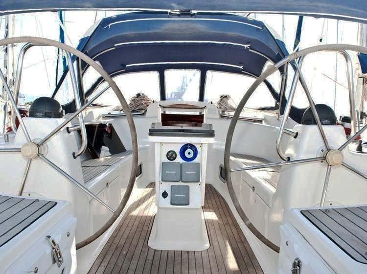 Bavaria 50 Cruiser (Alexandra)  - 12