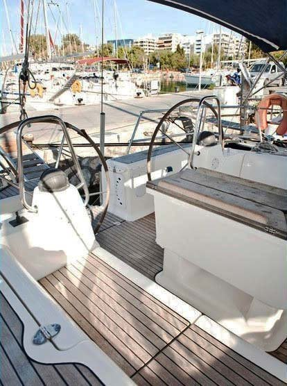 Bavaria 50 Cruiser (Alexandra)  - 6