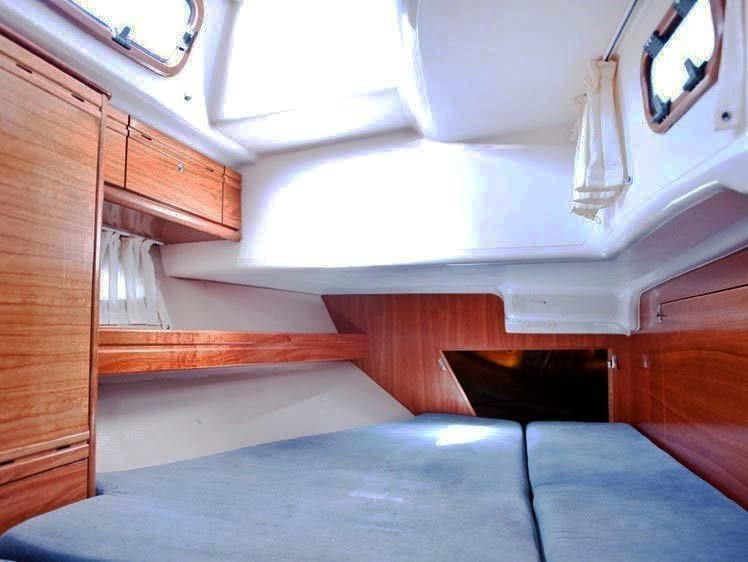 Bavaria 50 Cruiser (Alexandra)  - 11