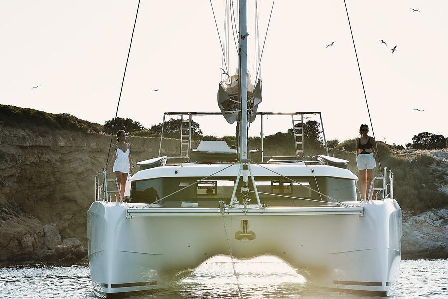 Dufour Catamaran 48 (Sonia)  - 3