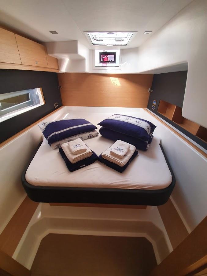 Dufour Catamaran 48 (Sonia)  - 4