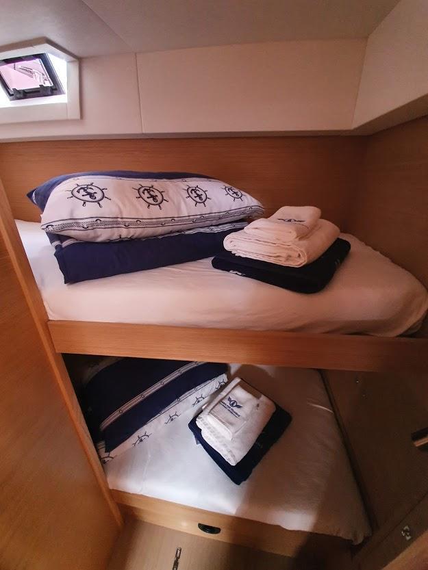 Dufour Catamaran 48 (Sonia)  - 13