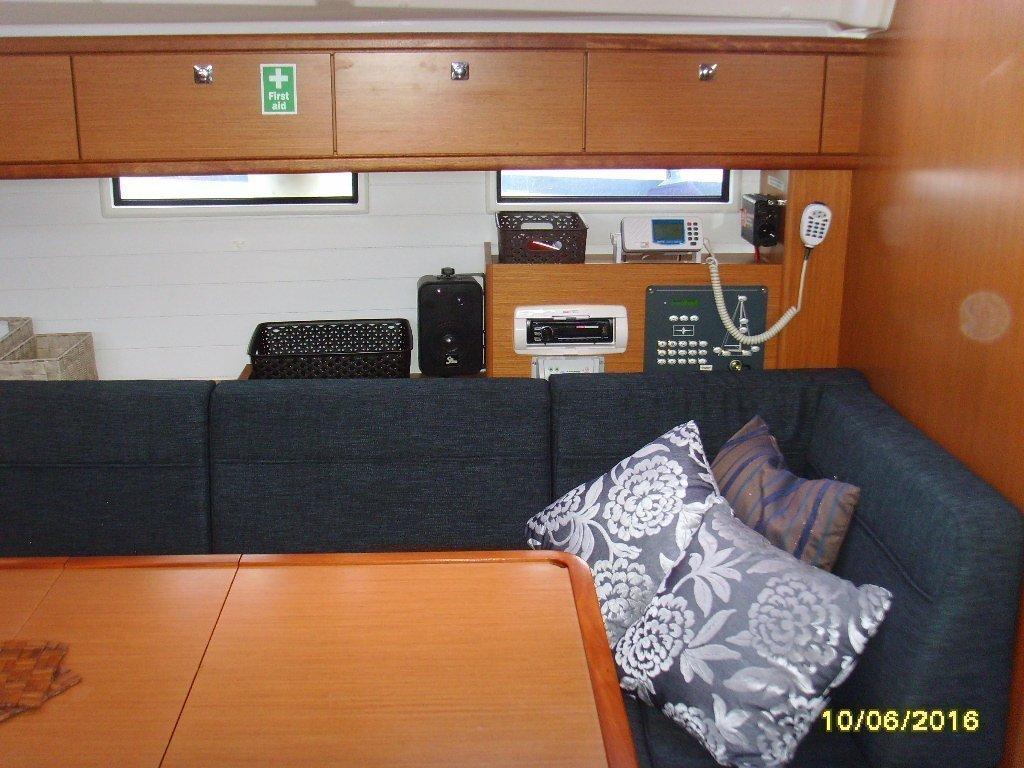 Bavaria 46 Cruiser 2015 (Zefi)  - 7