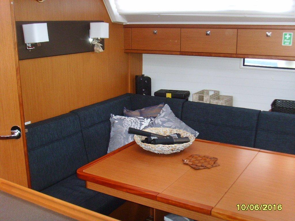 Bavaria 46 Cruiser 2015 (Zefi)  - 8