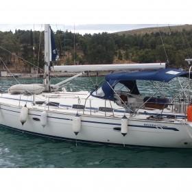 Wave -  Bavaria 47 Cruiser