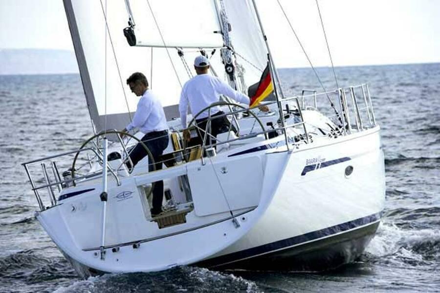 Bavaria 43 Cruiser (Bohemia II -  Bavaria 43 Cruiser)  - 11