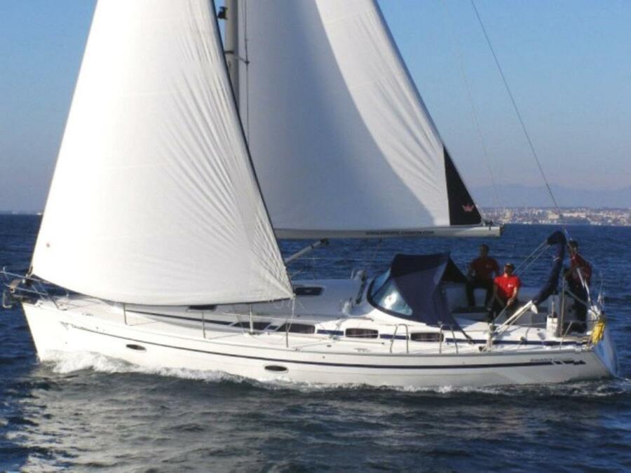 Bavaria 40 (Juliana - Bavaria 40 Cruiser)  - 3