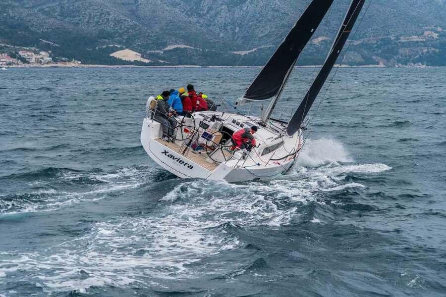 X-Yacht 4-3 (XAVIERA )  - 4