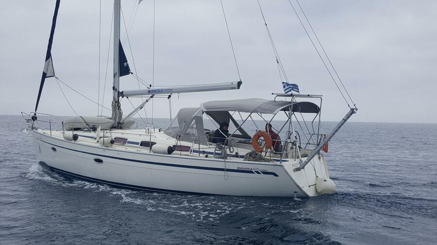 Bavaria 40 (Juliana - Bavaria 40 Cruiser)  - 9
