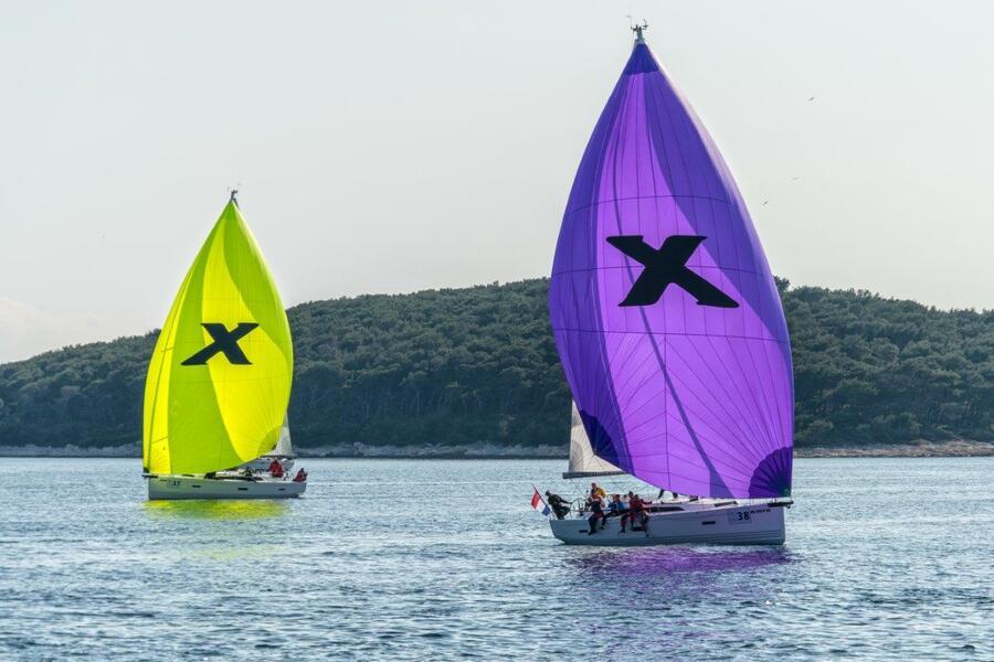 X-Yacht 4-3 (XAVIERA )  - 16